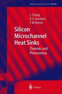 Silicon Microchannel Heat Sinks