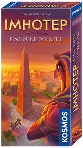 Imhotep - Erweiterung - Eine neue Dynastie