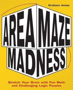 Area Maze Madness: Stretch Your Brain with Fun Math and Challeng