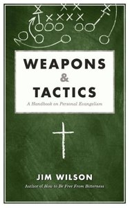 Weapons & Tactics