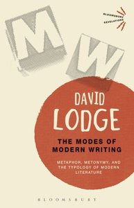 The Modes of Modern Writing