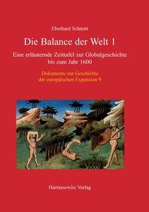 Dokumente zur Geschichte der europäischen Expansion 09. Die Bala