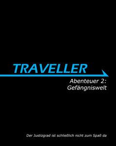 Traveller Abenteuer 2: Gefängniswelt