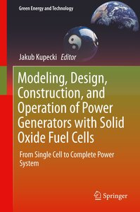 Modeling, Design, Construction, and Operation of Power Generator