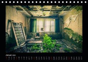 Die Schönheit des Verfalls - Lost Places