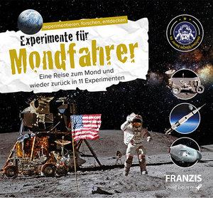 Experimente für Mondfahrer (Experimentierkasten)
