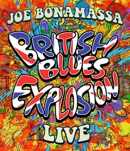 British Blues Explosion Live (BR)