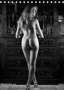 Hautnah - Erotische Einblicke ins Wohnzimmer