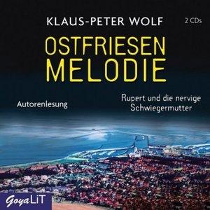 Ostfriesenmelodie, 2 Audio-CDs