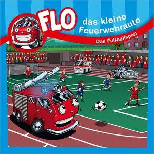 Mörken, C: Fußballspiel - Flo, das kleine Feuerwehrauto