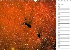 Planetarische Nebel ? Leuchten aus dem All