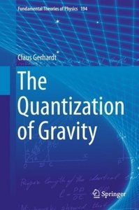 The Quantization of Gravity
