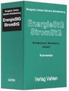 Bongartz,Energiesteuer,Stromsteuer GW/o.FF 11.Auflage