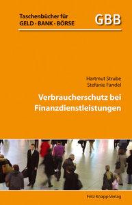 Verbraucherschutz für Finanzdienstleistungen