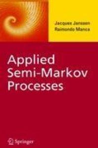 Applied Semi-Markov Processes