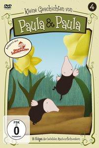 DVD 04: Kleine Geschichten Von Paula & Paula