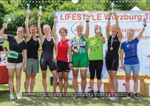 Lifestyle Würzburg Triathlon