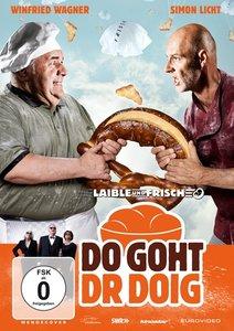 Laible & Frisch: Da goht dr doig