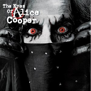 The Eyes Of Alice Cooper (Silver)