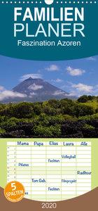 Faszination Azoren - Familienplaner hoch