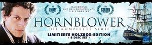 Hornblower - Die komplette Serie. Special Edition