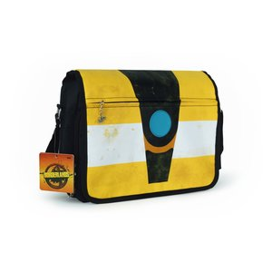Borderlands - Messenger Bag / Umhängetasche - Claptrap