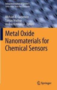 Metal Oxide Nanomaterials for Chemical Sensors