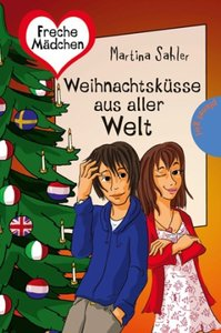 Weihnachtsküsse aus aller Welt