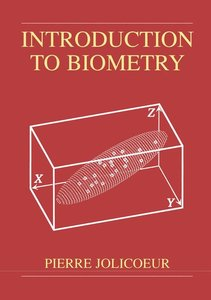 Introduction to Biometry