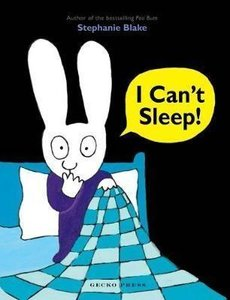 I Can\'t Sleep