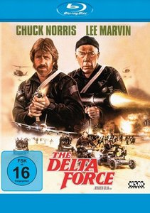 Delta Force 1 (uncut)