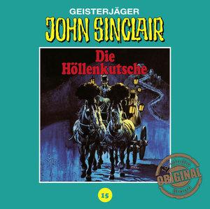 John Sinclair Tonstudio Braun - Folge 15