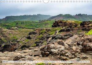 Aloha Hawaii (Wandkalender 2020 DIN A4 quer)