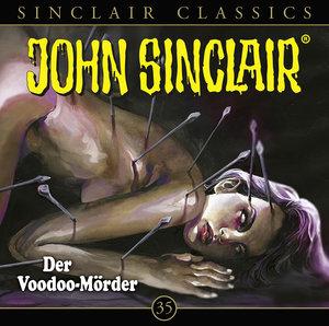 John Sinclair Classics - Folge 35