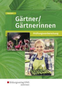 Gärtner/Gärtnerinnen. Schülerband