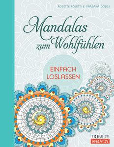 Mandalas zum Wohlfühlen