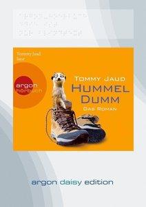 Hummeldumm (DAISY Edition)