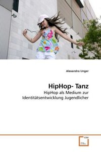 HipHop- Tanz