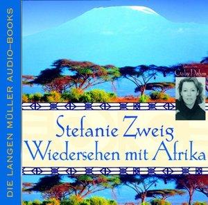 Wiedersehen mit Afrika. 4 CDs