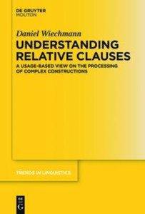 Understanding Relative Clauses