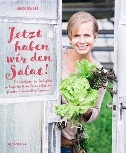 Jetzt haben wir den Salat!