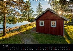 Skandinavien im SommerlichtCH-Version