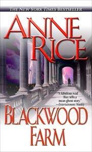Blackwood Farm, English edition
