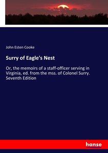 Surry of Eagle\'s Nest