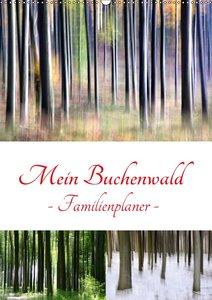 Mein Buchenwald - Familienplaner