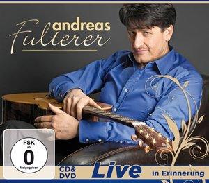 Live-In Erinnerung-CD & DV