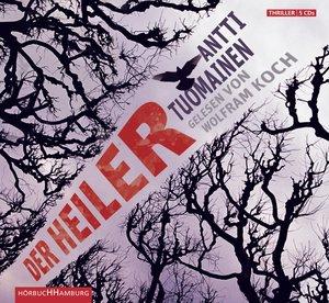 Antti Tuomainen: Der Heiler