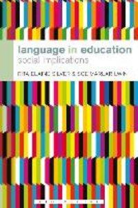 Language in Education