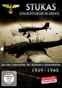 Der 2.Weltkrieg-Stukas: Schlachtflieger Im Eins
