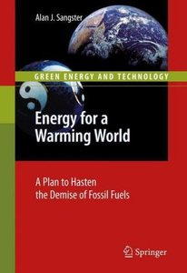 Energy for a Warming World